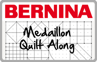 Medaillon Quilt-Along